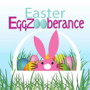 Easter EggZOOberance Square3