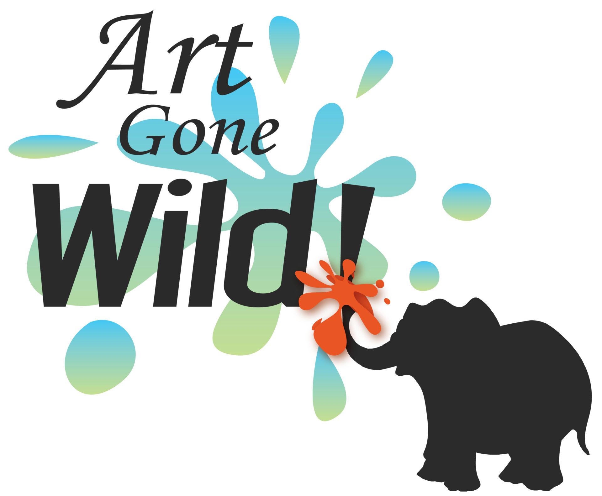 Art Gone Wild